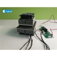 Quality Thermoelectric Peltier Cooler Air Conditioner Assembly With Controller wholesale