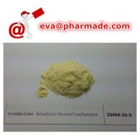 Quality Trenbolone Hexahydrobenzyl Carbonate Steroid raws security shipping method wholesale