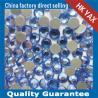 Quality Eco-friendly lead free rhinestone flat back, lead free rhinestone hot fix, lead free rhinestone iron-on wholesale