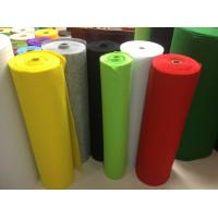 Double Beam 3.2M Non Woven Fabric Making Machine High Production Speed