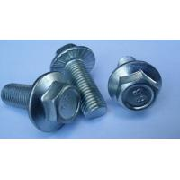 DIN6291 Hex Flange Bolt