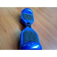 Quality Standing Hand Free self balancing electric unicycle scooter White Red blue wholesale