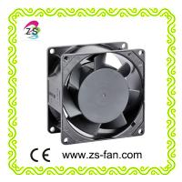 Best New energy saving 115v 230v 120*120*25mm AC axial flow fan with CE RoHS wholesale