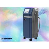10Hz Professional Facial Laser IPL Hair ReductionDevices 808nm 13 x 13mm Spot