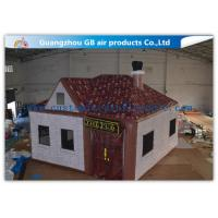 Customized Inflatable House Tent Bar Tent for Party 3 Years Warranty