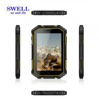 Best 7.0 inch waterproof Rugged Tablet Computer M16 NFC and GPS wholesale