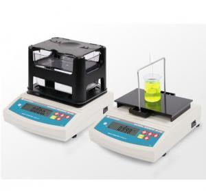 Multi Function Density Testing Equipment Electronic Digital Solid Densimeter