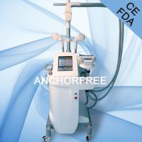 """Quality Vacuum Cryolipolysis Slimming Machine With 10.4"""" TFT Chromatic Touch Screen wholesale"""