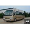 Automatic Door Coaster Minibus 23 Passenger Mini Bus Customer Configurable Brand