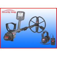 Quality Treasure Hunting Long Range Gold Metal Detector Professional Equipment CTX3030 wholesale