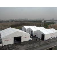 Best 12m Span Water Resistant Small Aluminum Structures Event Tents For Car Show wholesale