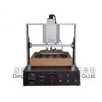 40 W 220V Spring / Durability Furniture Testing Machines , Fix Stroke And Fix Force