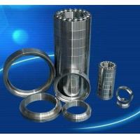 Mud Stack Thrust Angular Contact Bearings For Downhole Drill Motor , Dual Ball Bearing 128916M