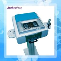 Quality 1mhz - 10mhz Radio Frequency Body Slimming Equipment , Face Tightener Machine wholesale