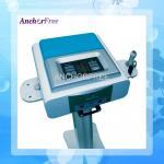 Best 1mhz - 10mhz Radio Frequency Body Slimming Equipment , Face Tightener Machine wholesale