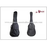 Best Music Classic Guitar Bag With 420D Oxford Cover Carrying Handle And StrapMusic Pockets wholesale