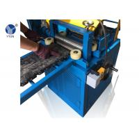 Quality Used Tread Rubber Buffing Machine , Tire Regrooving Equipment Semi Automatic wholesale