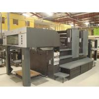 Quality HEIDELBERG SM 102/2 P (2007) Sheet fed offset printing press machine wholesale