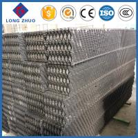 Counter Flow Cooling Type PVC Material Cooling Tower Fill