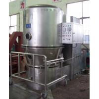 Quality Dischargeable Continuous Fluid Bed Dryer Automatic Feeding With Stirring Shaft wholesale