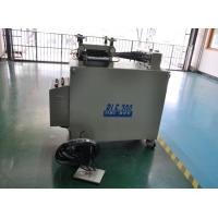 Quality Aluminium 0.1~1.4mm Sheet Steel Plate Straightening Machine Full Automatic wholesale