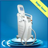 Best 2016 newest design 810nm diode laser hair removal machine / hair removal speed 808nm wholesale
