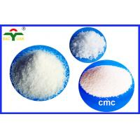 Quality High Viscosity CMC carboxy methyl cellulose for construction ,  building , putty power wholesale