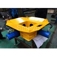 Buy cheap Fully hydraulic breaker SPF400B suitable for pile diameter 300-400mm can cut 160 from wholesalers
