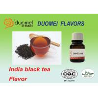 Quality Roasted Dry Caramel Sweet Black Tea Soft Drink Flavours Colorless To Light Yellow wholesale