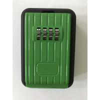 Best Four Wheel Combination Waterproof Outdoor Key Safe Box for Multiple Keys or Cards wholesale