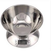 digital stainless steel kitchen scales for household, Stainless Steel