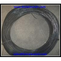 3.0mm low carbon steel black annealed wire for binding in construction