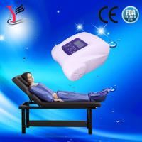 Quality Good quality detox pressotherapy infrared slimming instrument made in China wholesale