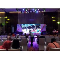 Quality HD P3.91mm Concert LED Screens 500mmX500 Led Panels for Stage wholesale