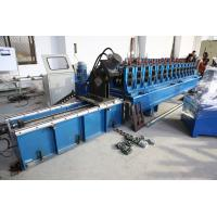 Buy cheap Gearbox Transmission Cable Tray Machine Cold Roll Former Shaft Diameter Ø 80mm from wholesalers