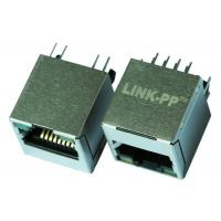 Buy cheap MOX-RJ45V-102W Vertical RJ45 Jack 10/100 BASE - TX Magnetic LPJD0012BWNL from wholesalers