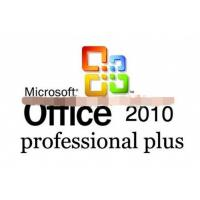 Quality Office 2010 Professional Plus FPP Online For Microsoft Office Product Key Codes wholesale