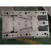 Buy cheap Stamped Steel Parts / Metal Stamping Dies Stainless Steel Cast Accessories Parts from wholesalers
