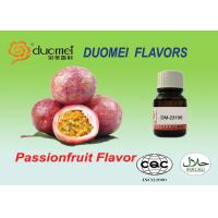 Quality Passion Fruit Concentrate Food Flavouring Agents Passion Fruit Essence wholesale
