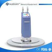 SHR super hair removal machine shr elight ipl machine for skin rejuvenation