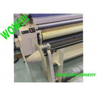 Best Landscape Tarpaulin Fabric Weaving Water Jet Loom Machine Single Pump Two Nozzle wholesale