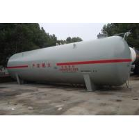 Quality 100M3 Large Oil Gas Cryogenic Liquid Storage Tank Low Energy Consumption wholesale