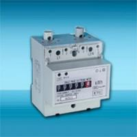 Quality Single Phase Electronic KWH Meter KEMA wholesale