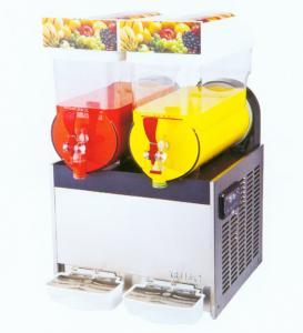 15LX2 Slush machine-Granita Dispenser HH-C1502