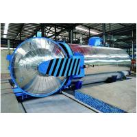 Best Industrial Composite Autoclave for rubber,wood indusries wholesale