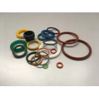Quality Static Seal Hydraulic O Rings Seals Wear Resistant Applied To All Mediums wholesale