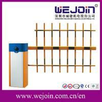Best Automatic car Parking Barrier Gate for Highway toll collection wholesale