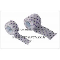 Best Non Woven Cohesive Elastic Bandage Fixed Joint Protection with Printing wholesale