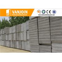 Quality Thermal Insulation Fireproof Soundproof Wall Sandwich panel For Real Estate Buildings wholesale