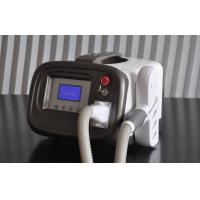 Quality 250W Mini eyebrow removal machine tattoo removal laser equipment With Medical CE ISO wholesale